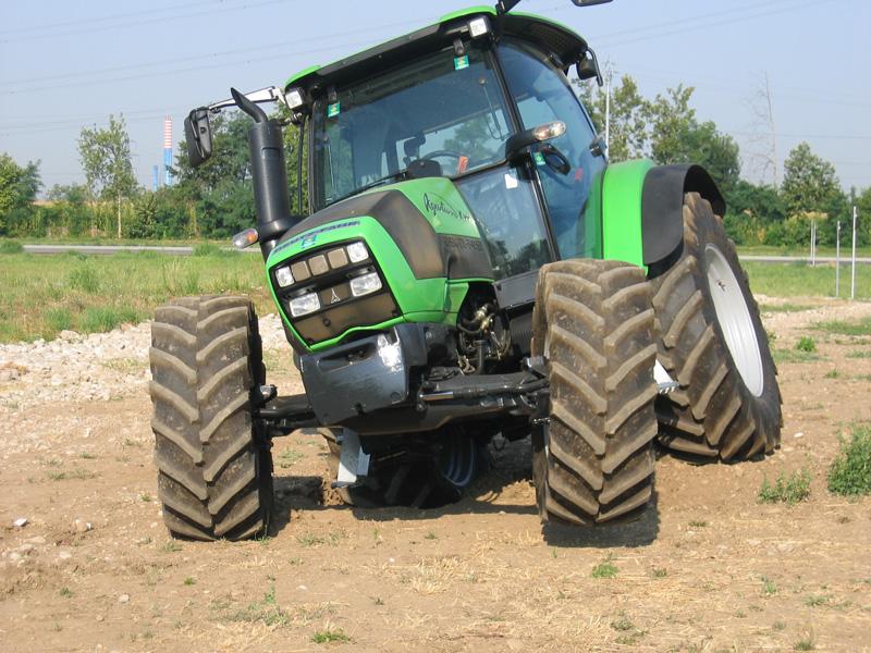 Csrsa sicurezza per macchine agricole for Porrini macchine agricole