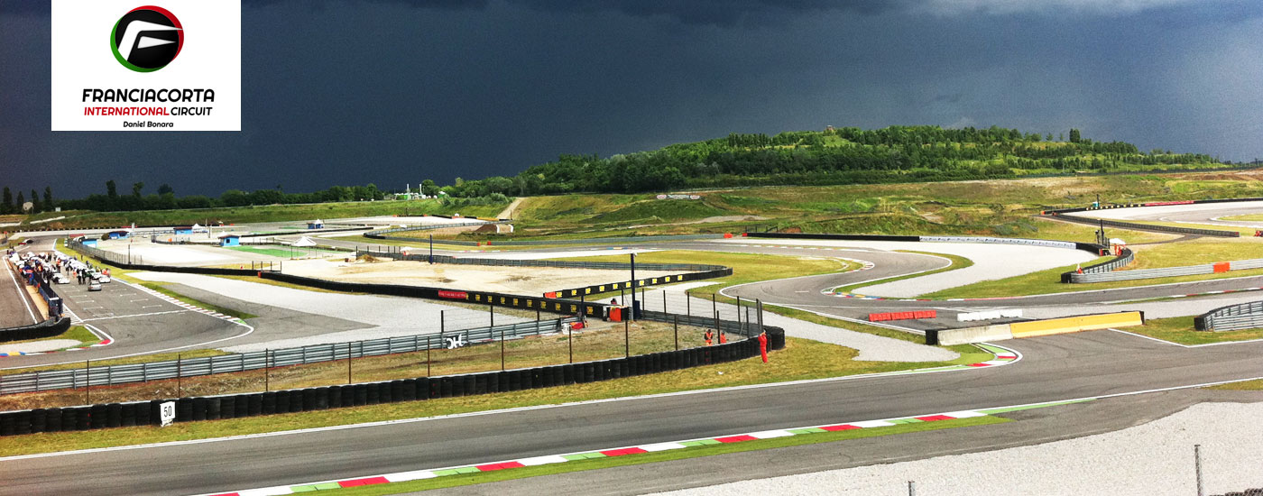 Franciacorta International Circuit
